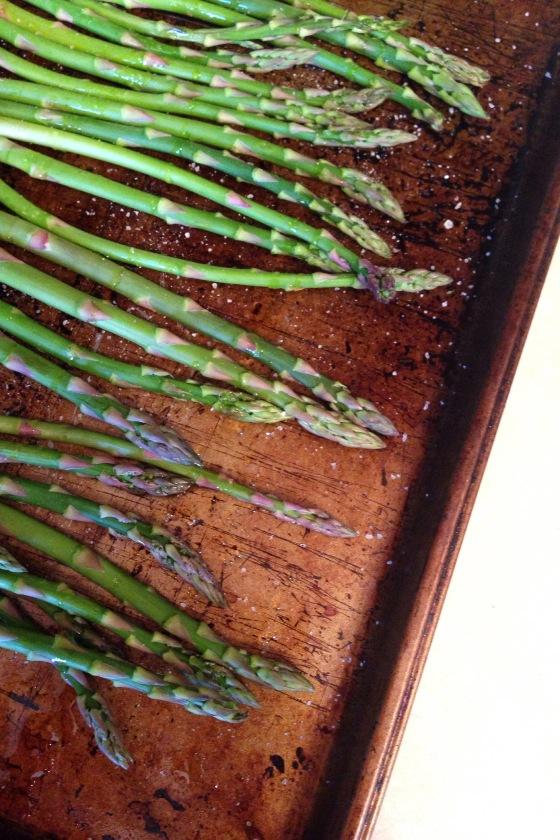 asparaguspan